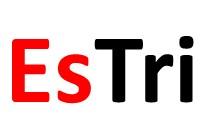 EsTri - logo